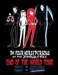 GO:Horsepersons World Tour by quantum-witch