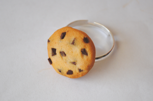 Cookie Ring by ClayRunway