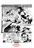 BEST COMIC PAGE 2 by komikon