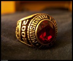 Class Ring by Dominick-AR