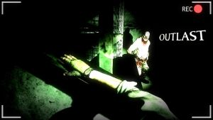 Outlast [Well atleast, I tried.] by DrexelTheDeviant