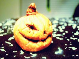 Almost the time for FRIGHT by opiatepie