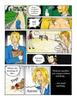 Fullmetal Legacy chapter 1 page 1 by manu-chann