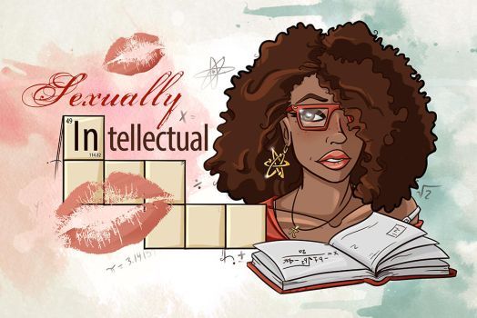 ALT - Tattoo - Sexually-Intellectual by deniscaron