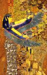 Egyptian Klimt by Brightstone