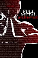 FMA Poster by LucidCloud