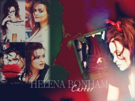 Helena Bonham Carter by MarySeverus
