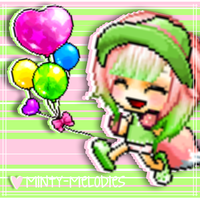 Icon Request: Minty-melodies by Colurize