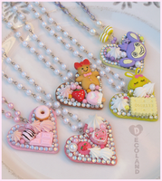Decoden necklaces 3. by decoland