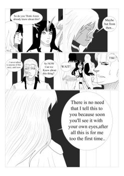 Chapter 2 - Following the Queen pag 11 by TiaHarribel93