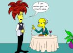 Bob's Jobs ~ Waiter by Nevuela