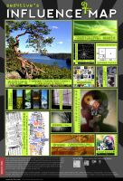 Influence map by sed4tive