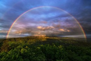 Just a Rainbow by LG77
