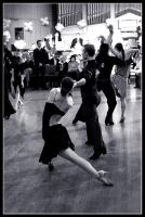 Rumba Elegance by danceart