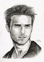 Tom Cruise by Frenchtouch29
