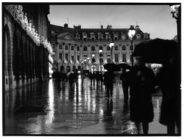 Place Vendome by cdelaire