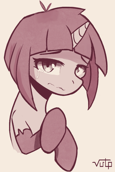 Didn't Mean To by Vulpessentia