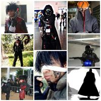 Cosplays by slayer500