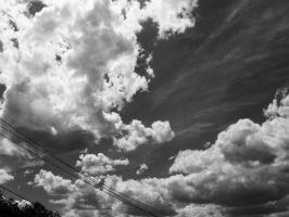 Clouds by wentzxxpete