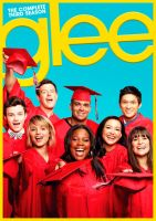 GLEE: THE COMPLETE THIRD SEASON by MonsterGleek