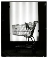 Shopping Cart by JaredPLNormand