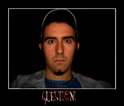 Question by Confused4