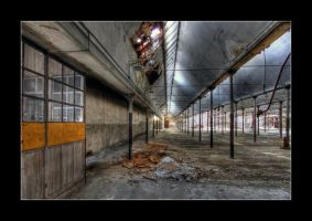 Abandoned Factory 5 by 2510620