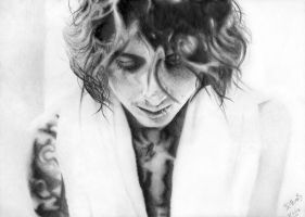 Ben Bruce by EquineRibbon