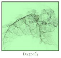 Dragonfly by gippssi