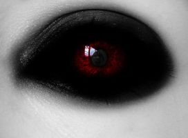 Its all in the eyes.... by poison-is-my-koolaid
