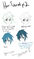 Confusing Hair Tut pt 2 by Saige199