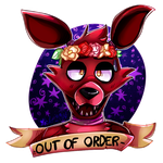 -Sorry- Out of order by Michibu