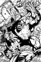 cover hulk by airold