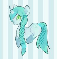 ( 55 ) (COMES WITH EXTRA ART! PAYPAL ONLY) by Icee-tan