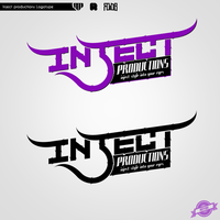 Inject productions by Royds