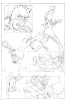 Submission: DC II - Page 3 by JasonShoemaker