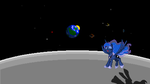 Lost on the Moon by Kingmush360