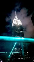 Empire State Building by Kristina86