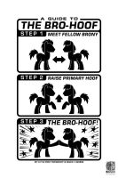 The Bro-Hoof Guide by Kman-Studio