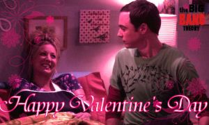 Big Bang Theory Valentine 9 by RWBloodyHell