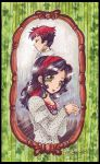 Red and Doll - HB Nibilondiel by oliko