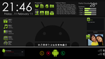Android, Win 7 Screenshot by nlsanchez