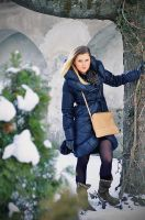 Winter Sylwia I by Aklime88