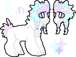 !Ryn REF by cuterebra