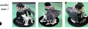 Jon Snow Figurine: preorders open! by Tiamate