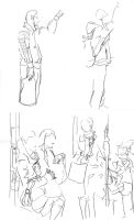 Subway Sketches 03 by Windmaker