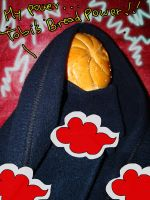 Tobi 's bread by fiori-party