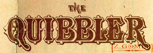 the quibbler by afterthestars