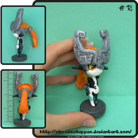 Midna Figure 3 by Nko-ennekappao