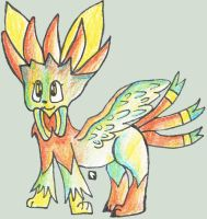 Hybrid adoptable closed by racotaco